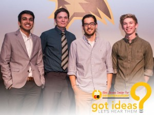 2014 Idea Competition Winners